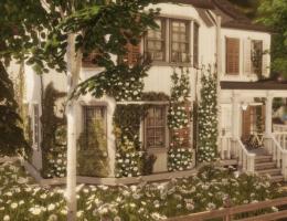 【CharlieBrown】NOCC田园家庭宅邸