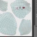 【视频教程】第2期·教你如何展开UV和制作贴图!0基础也能学会!