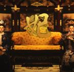 《妃》——「古装|清制|宫斗」——