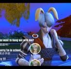 回帖領幣【耽】(更新)地精小公兔的日常/今天就要吊打你個傲嬌小少爺04