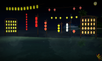 【Suay】做了一堆灯待建房中