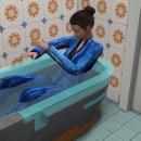 【木木教學】解決小人穿衣服洗澡的方法
