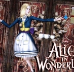 【剧场】爱丽丝梦游仙境 Alice in Wonderland