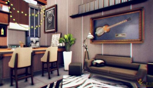 [小高]公寓改造:麦迪娜工作室(NOCC)
