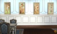 【二习】8幅穆夏的画作