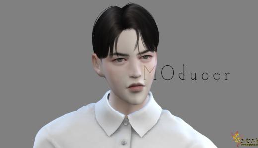 【MOduoer】有点清爽的小哥?????词穷了。。。