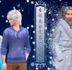 【庄周组】圣诞剧场——圣诞夜的最后一份礼物
