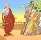 希腊罗马神话故事