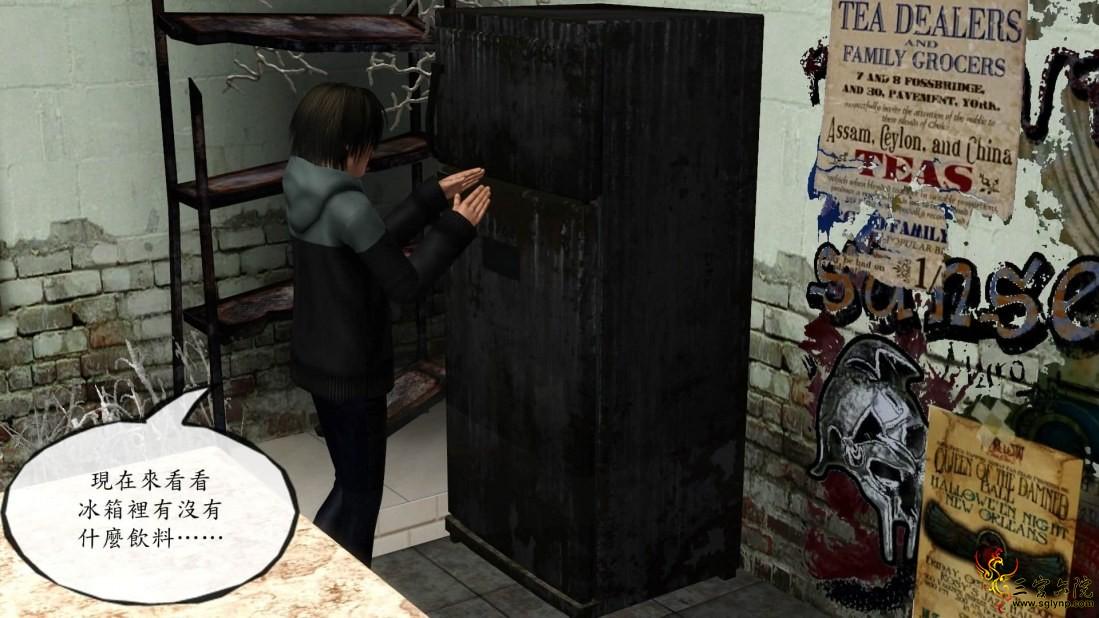 H05看看冰箱裡有沒有什麼飲料…….jpg