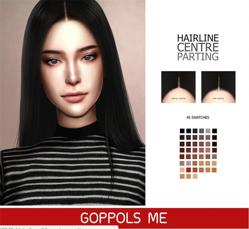 GPME-GOLD Hair line G1 centre parting.jpg