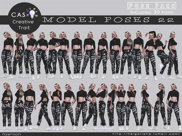 【Creative创意】[helgatisha] Model poses 22_a_CAS_trait_creative.jpg