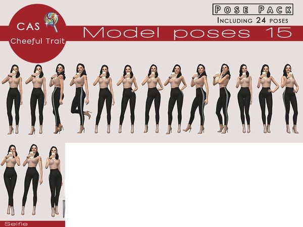 【cheerful欢乐】[helgatisha] Model poses 15 Selfie_a_CAS_trait_cheerful.jpg