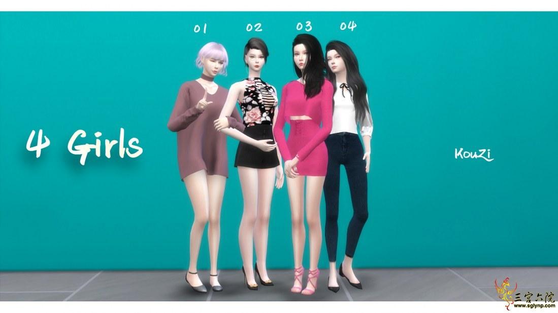 4 Girls-1020F.jpg