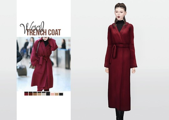 [WAEKEY] Wool Trench Coat.png