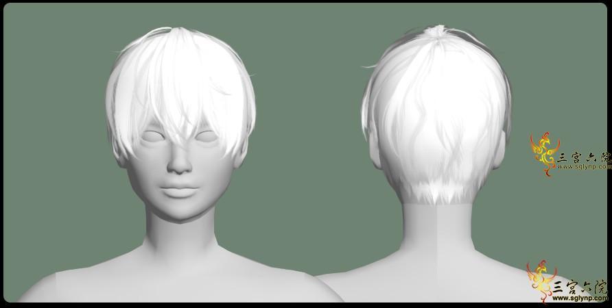 【Tori】髮型一款 包含幼兒+成人 11/11新增