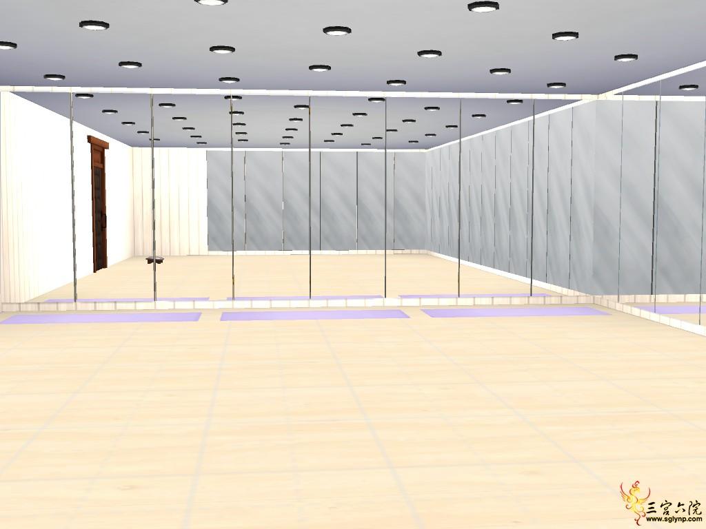 皇家歌剧院-内景-地下练功房.png