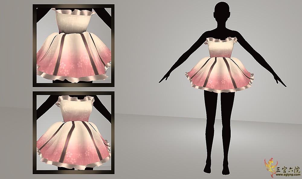 蓬蓬裙展示图.png