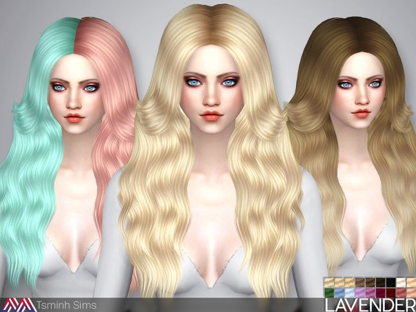 TsminhSims_Hair_35_Lavender.jpg