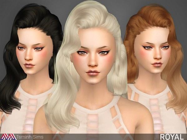 TsminhSims_Royal(Hair).jpg