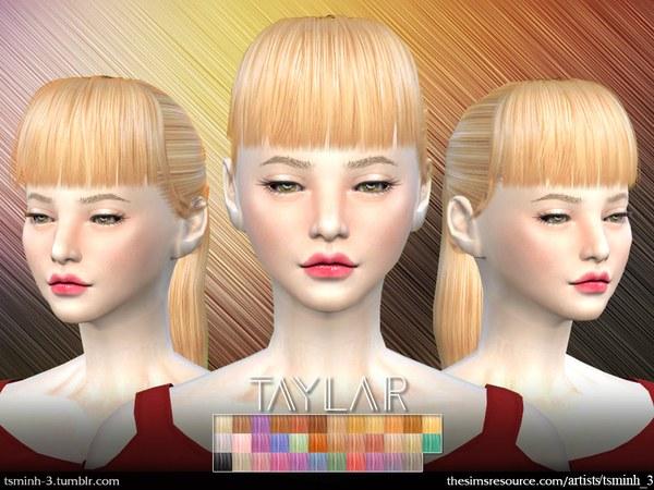 tsminh_3 - Taylar - Hairstyle 5.jpg