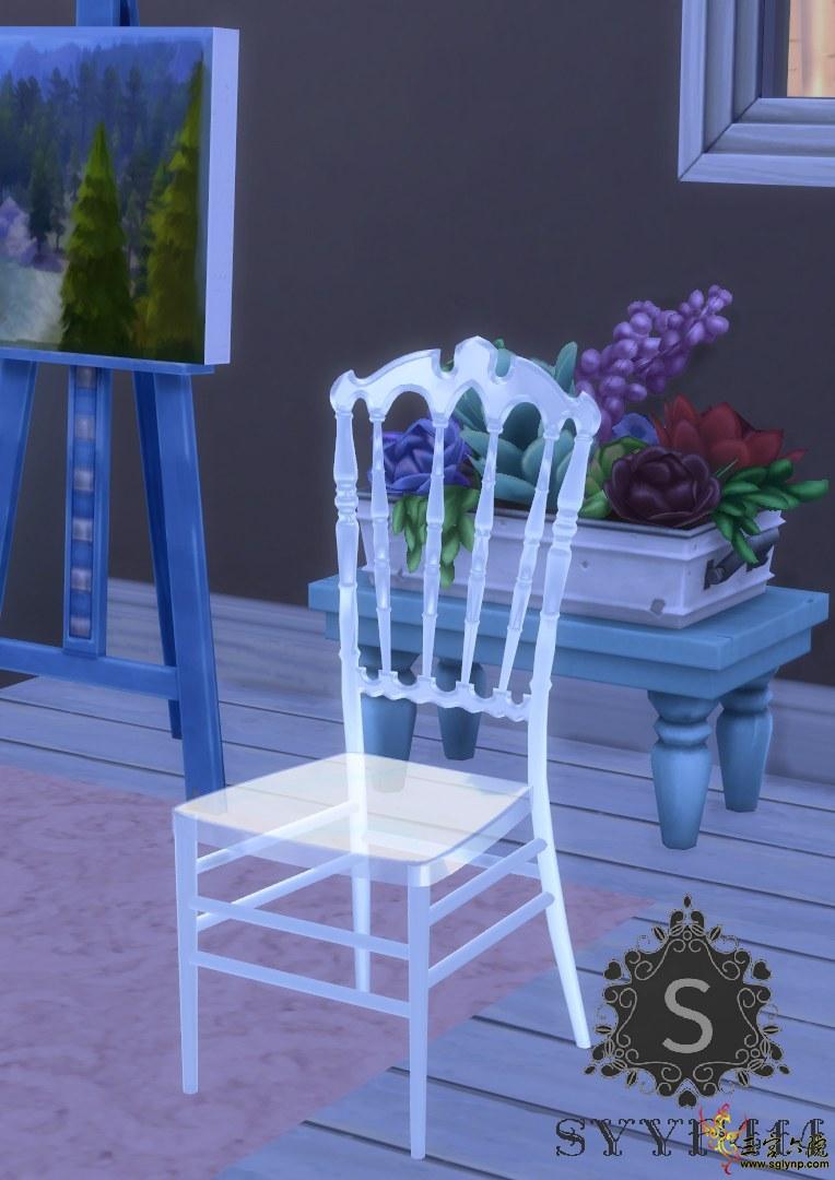 syyf414玻璃椅子.jpg