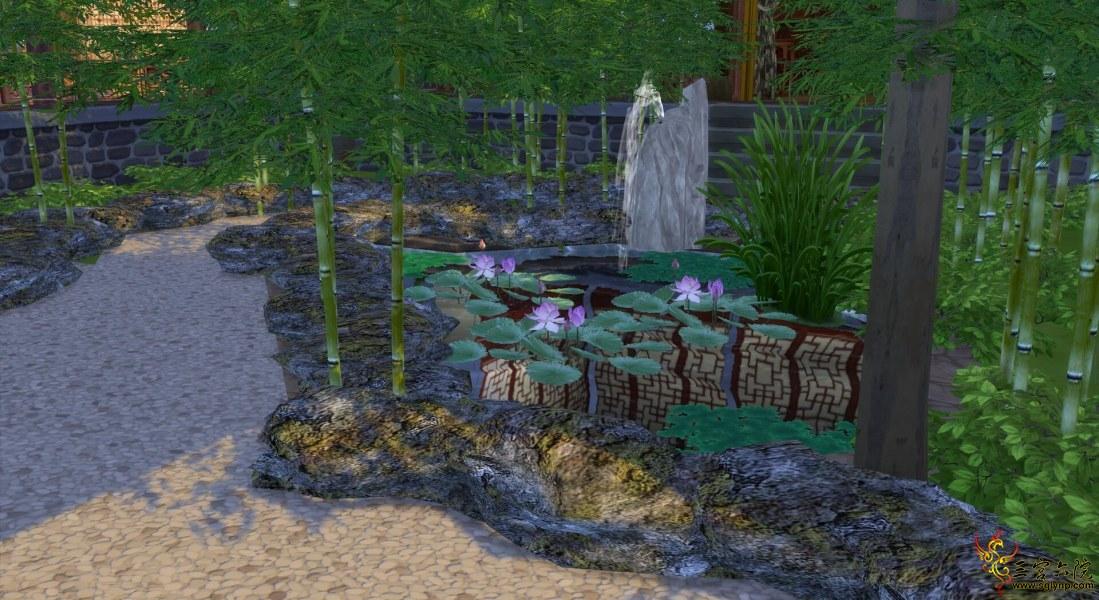 院子 东池塘.jpg