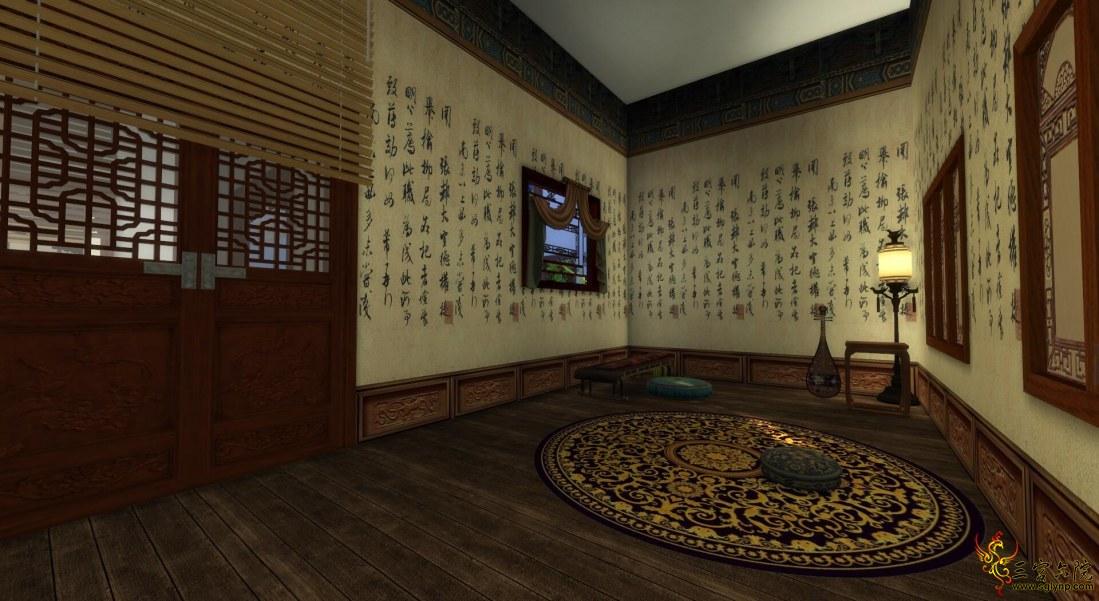 静室 琴房(主屋东耳房)2.jpg