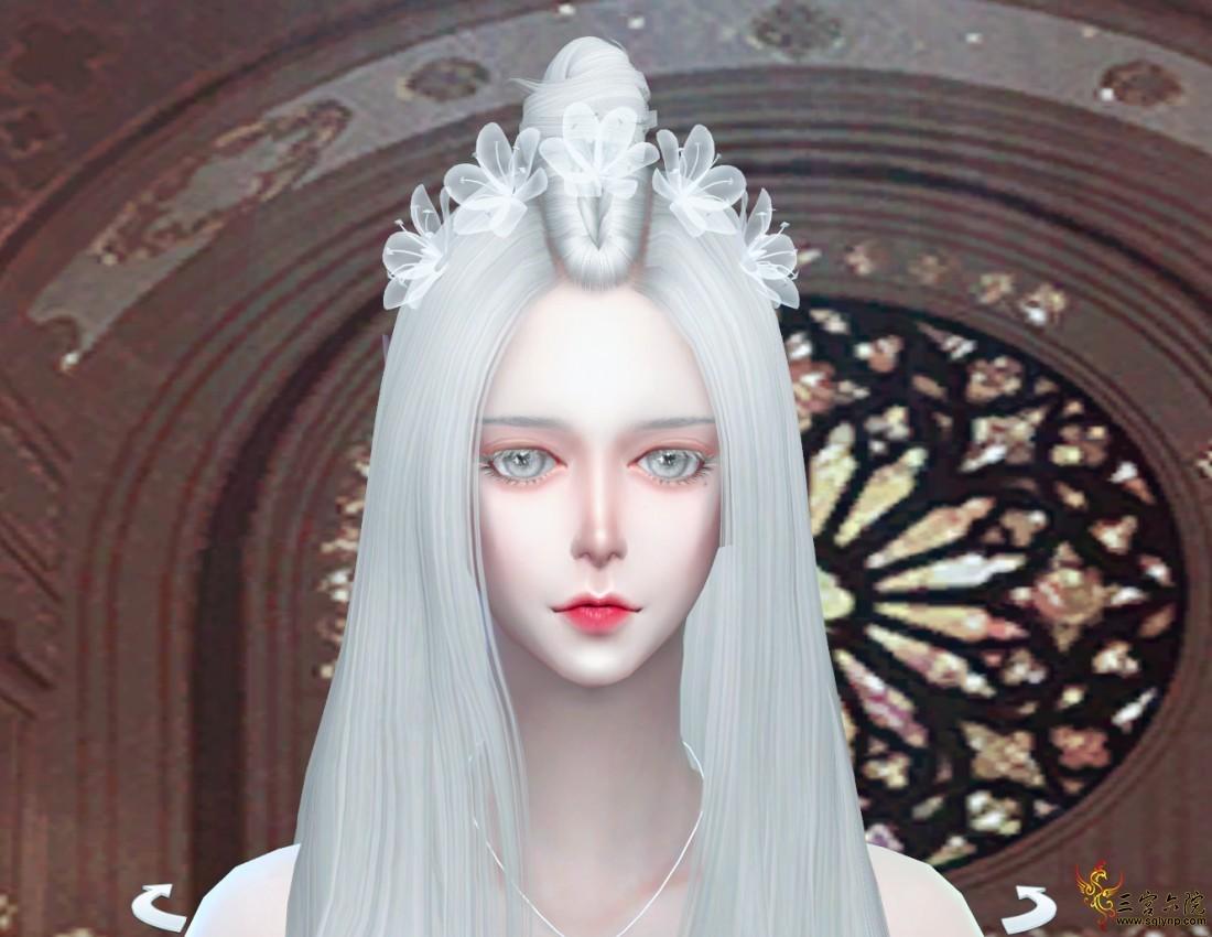 公主-冷-(美人鱼)