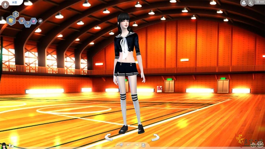 CAS背景动漫风室内篮球场1.jpg