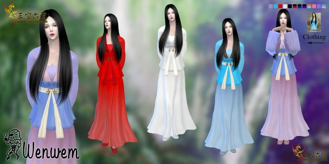 Wenwem汉服Dress03YF.png