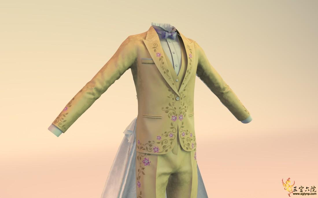 婚纱西装渲染图新4.png