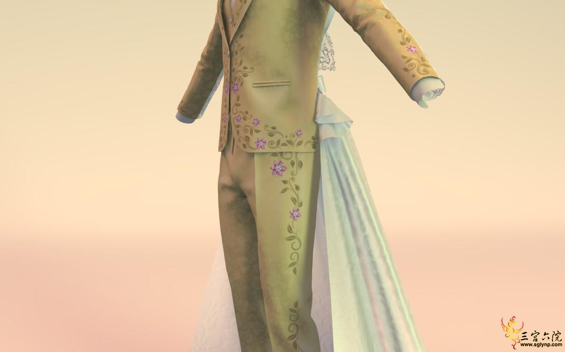 婚纱西装渲染图新10.png