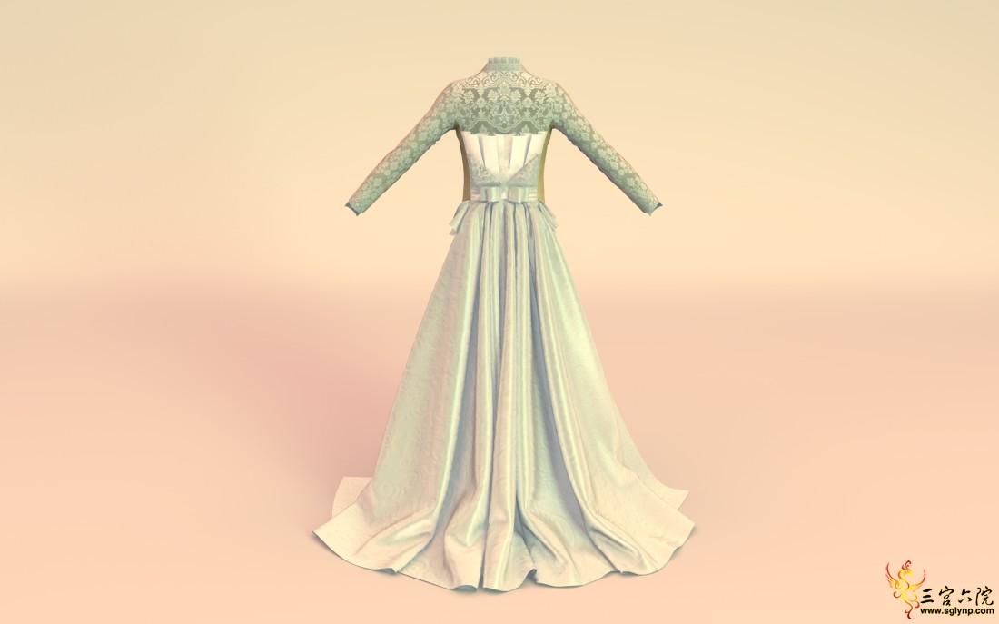 婚纱西装渲染图新12.png