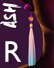 ASH_chinese_tassel_earring-side_ver_L(單邊流蘇耳環-右).png