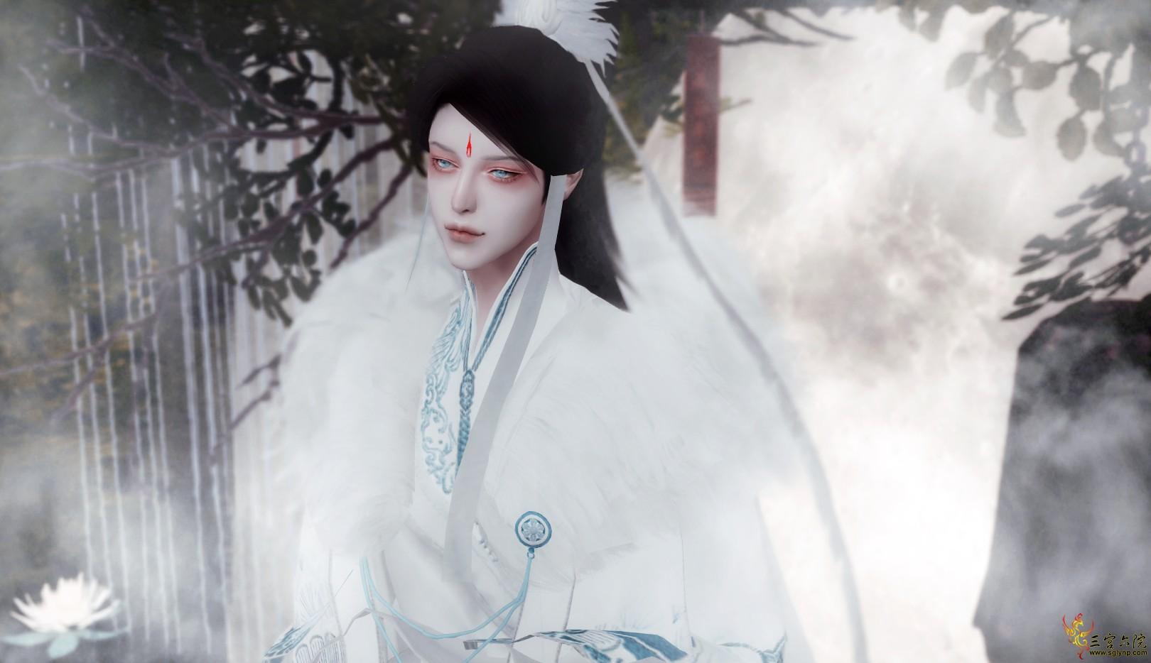 【小清秋】广寒仙子 - 嫦娥(回帖领币)