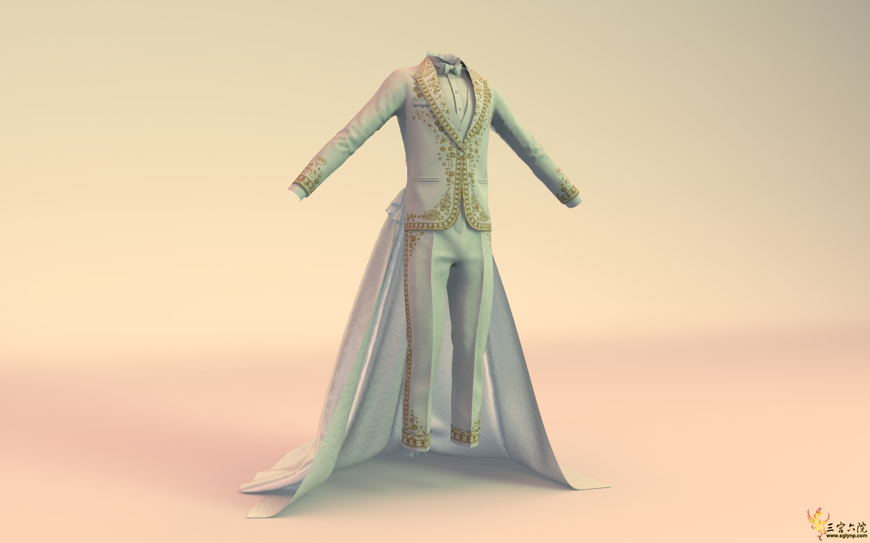 婚纱西装渲染图新2.png