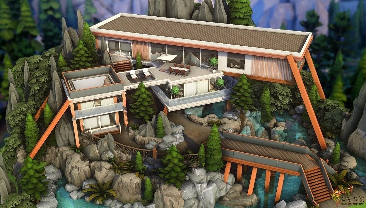 Rocky Mountain Mansion.jpg