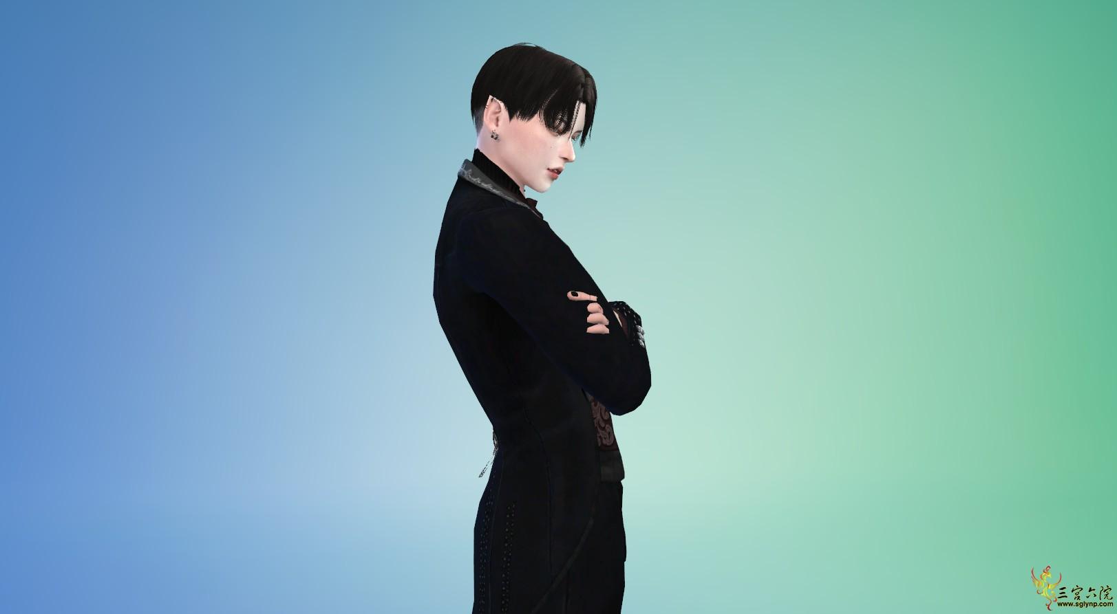 李慕白小王子