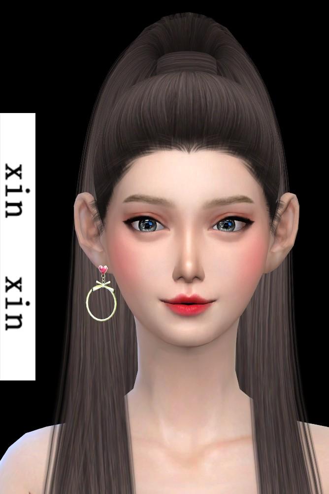 [xinxin]short right Earrings.png