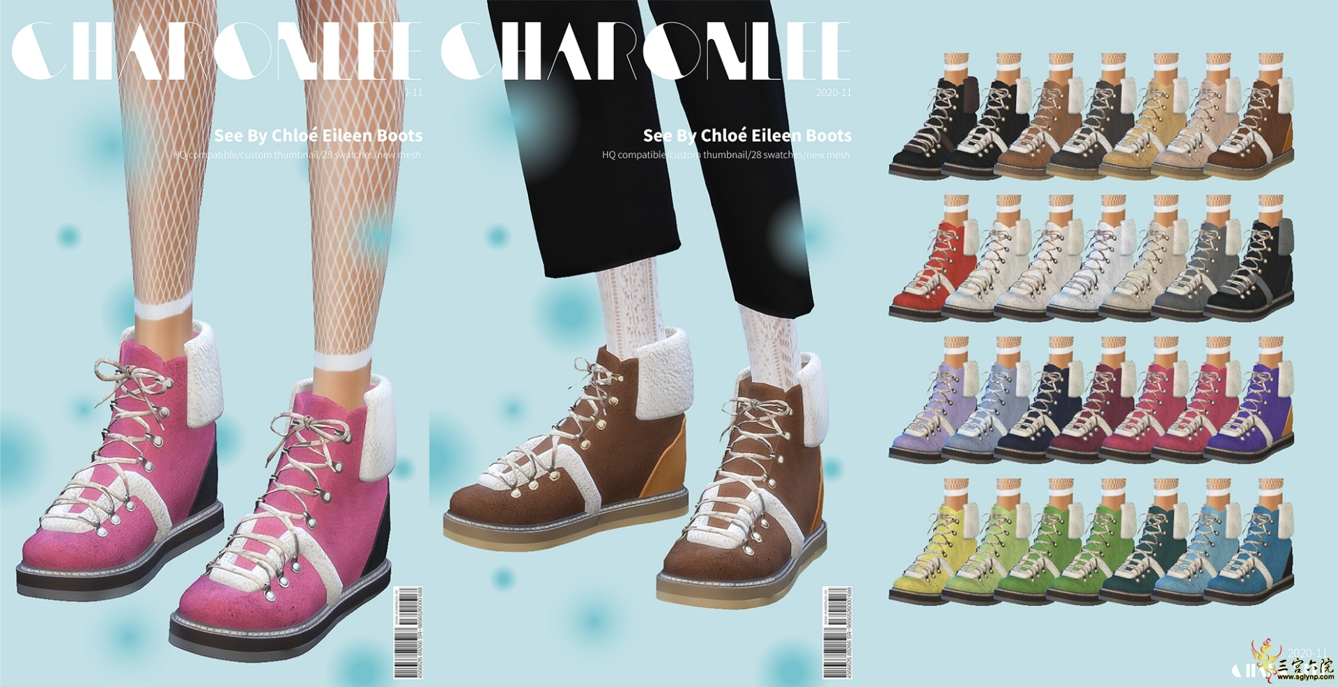 [CHARONLEE]2020-059-See By Chloé Eileen Boots.jpg