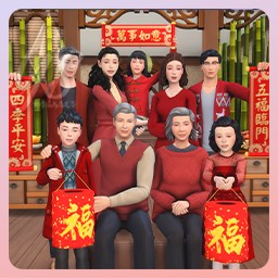 [YS] Happy Chinese New Year 2021 (family photo).png
