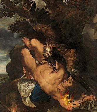 Rubens_-_Prometheus_Bound.jpg