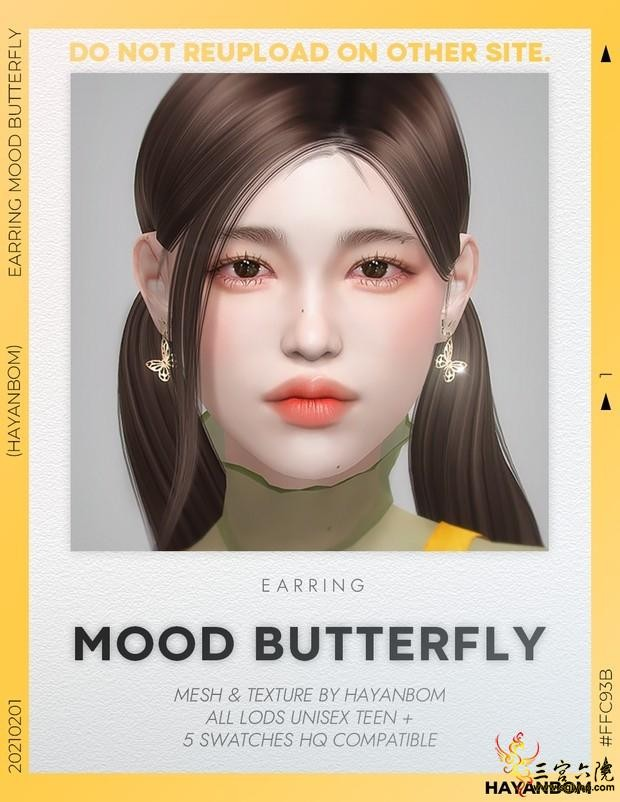 [HYB] Earring Mood Butterfly_1.png