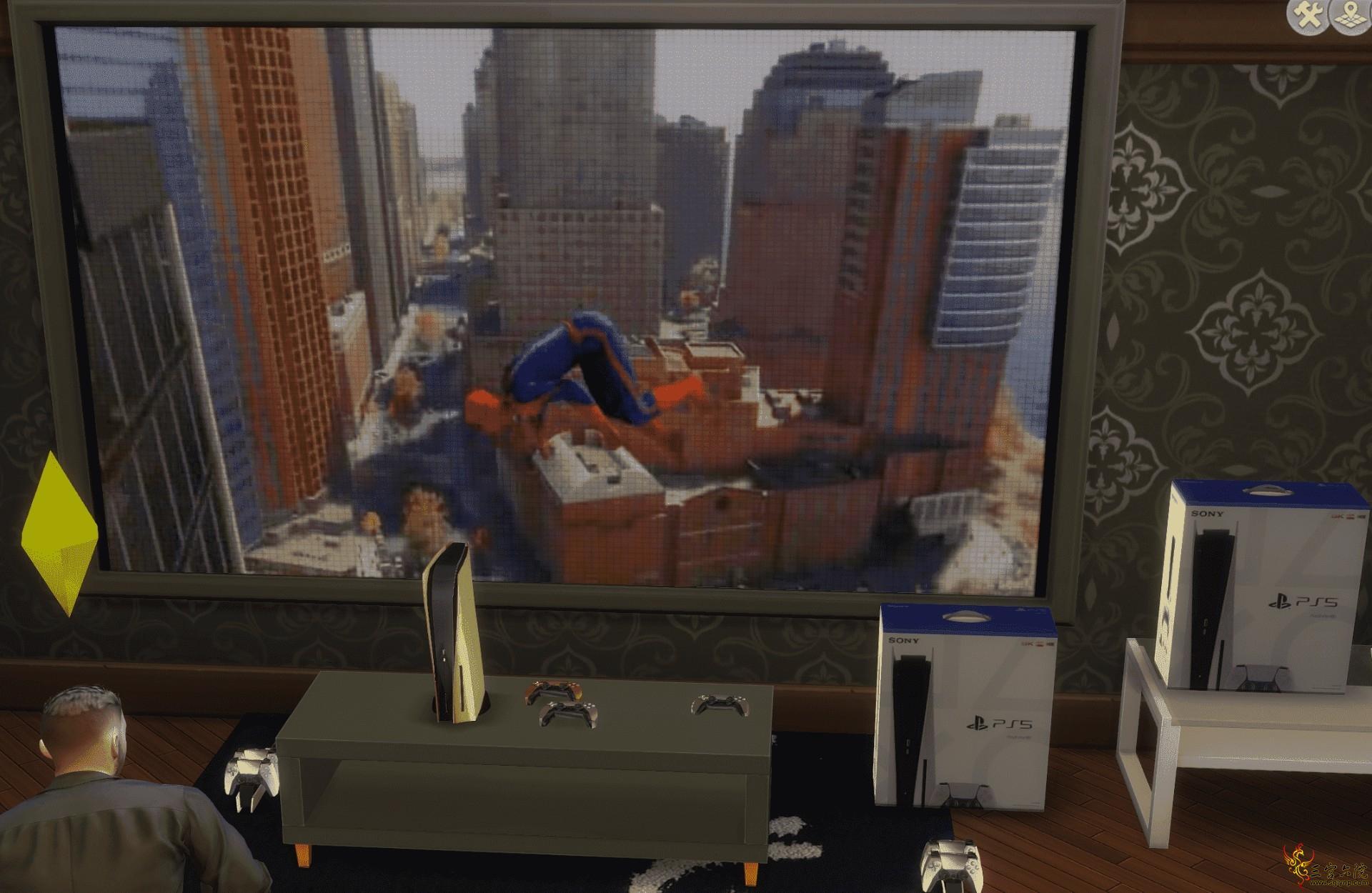 PS5游戏模组汉化4-作者QQ1105560.png