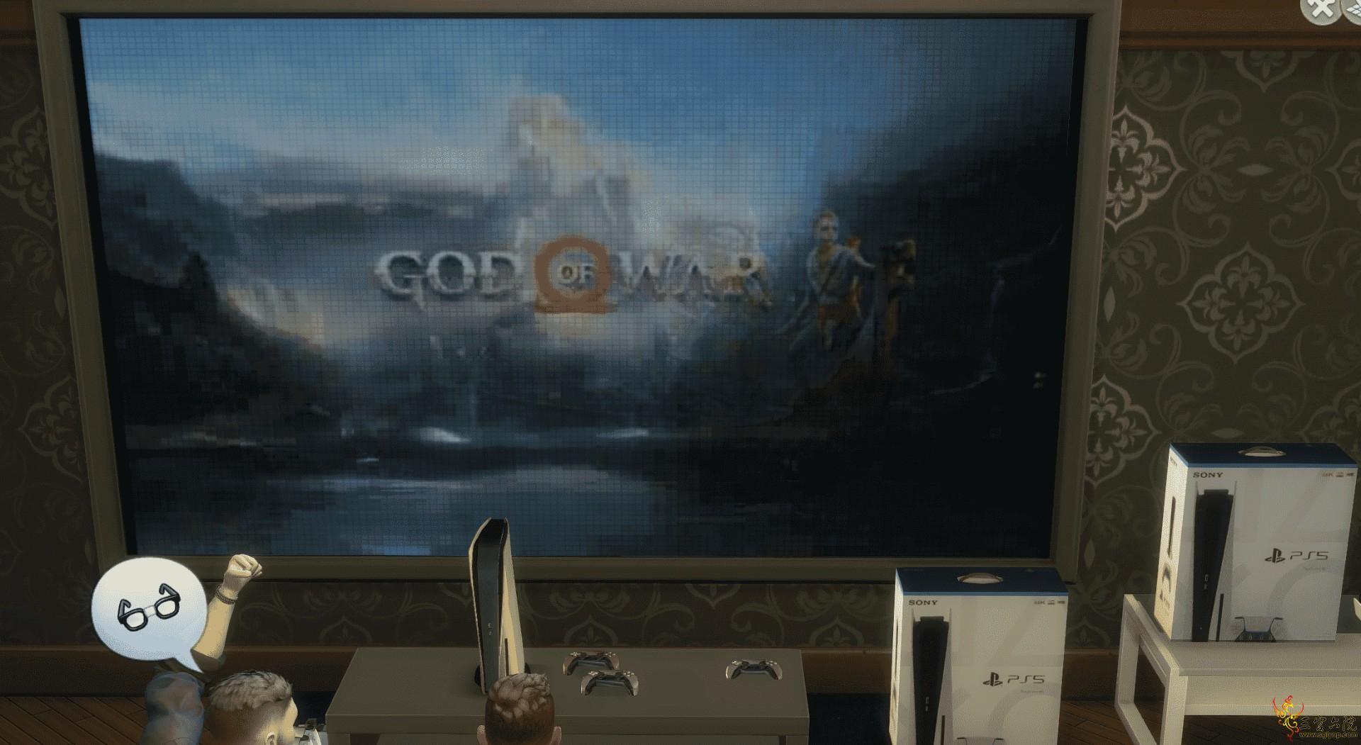 PS5游戏模组汉化5-作者QQ1105560.png