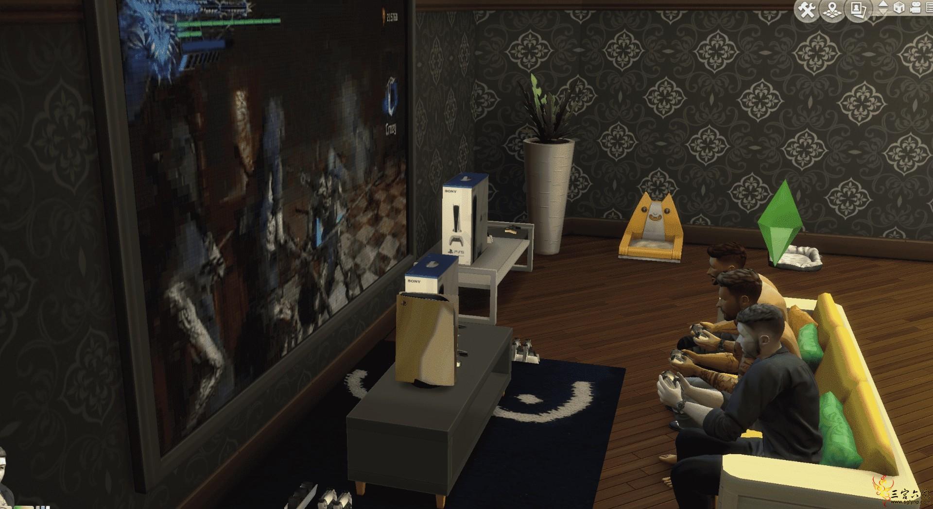 PS5游戏模组汉化-作者QQ1105560.png