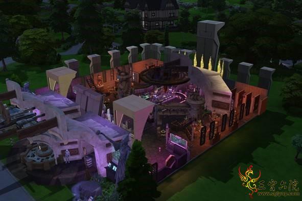 Star Wars NightClub - [Lot] (2) - [591x394].png