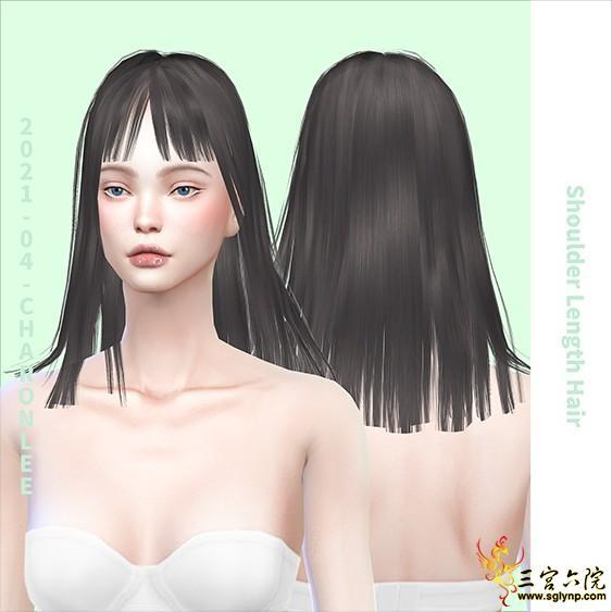 [CHARONLEE]2021-029-Shoulder Length Hair01.png