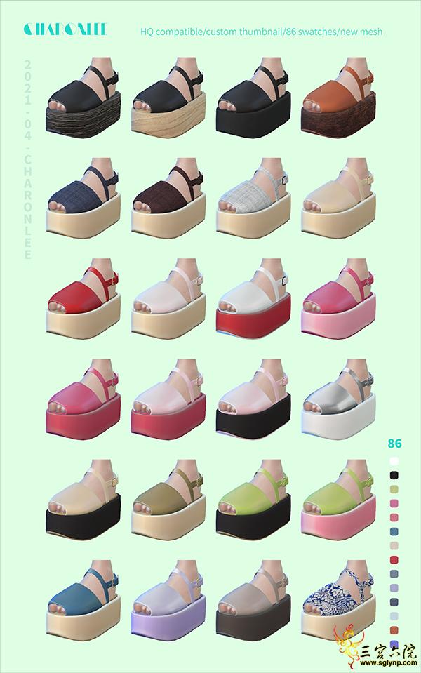 [CHARONLEE]2021-030-Ankle Strap Platform Sandals03.png