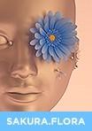 [sakura.flora] Spring-Breeze_face acc_FM(bloom ver.).png
